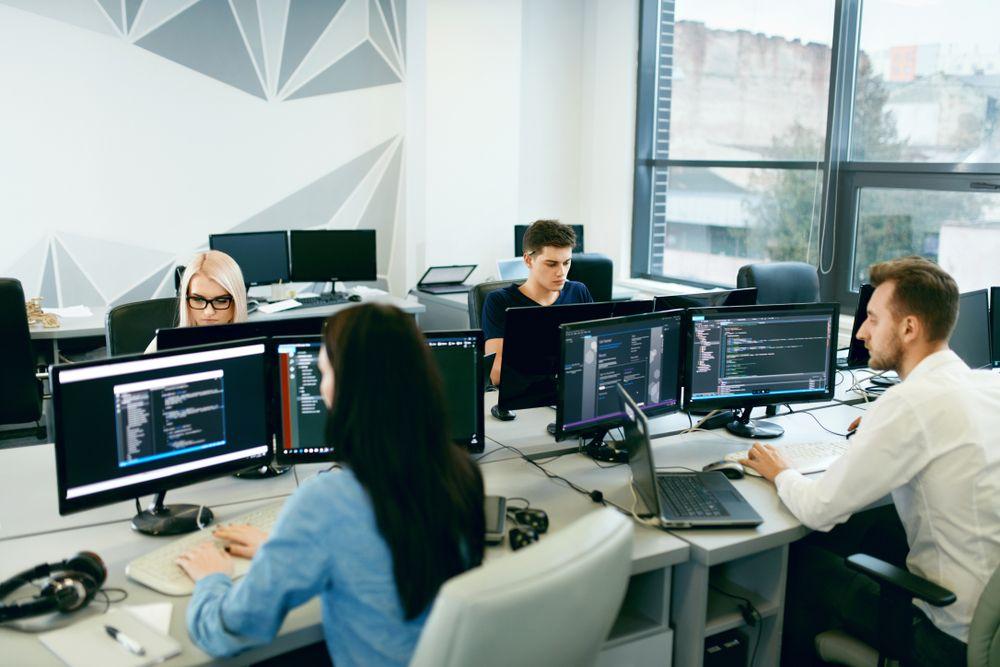 Python Factory Team